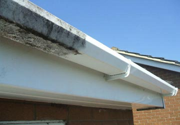Gutters And Fascias Pureclense